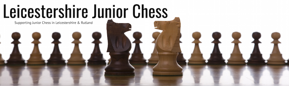 Leicestershire Junior Chess